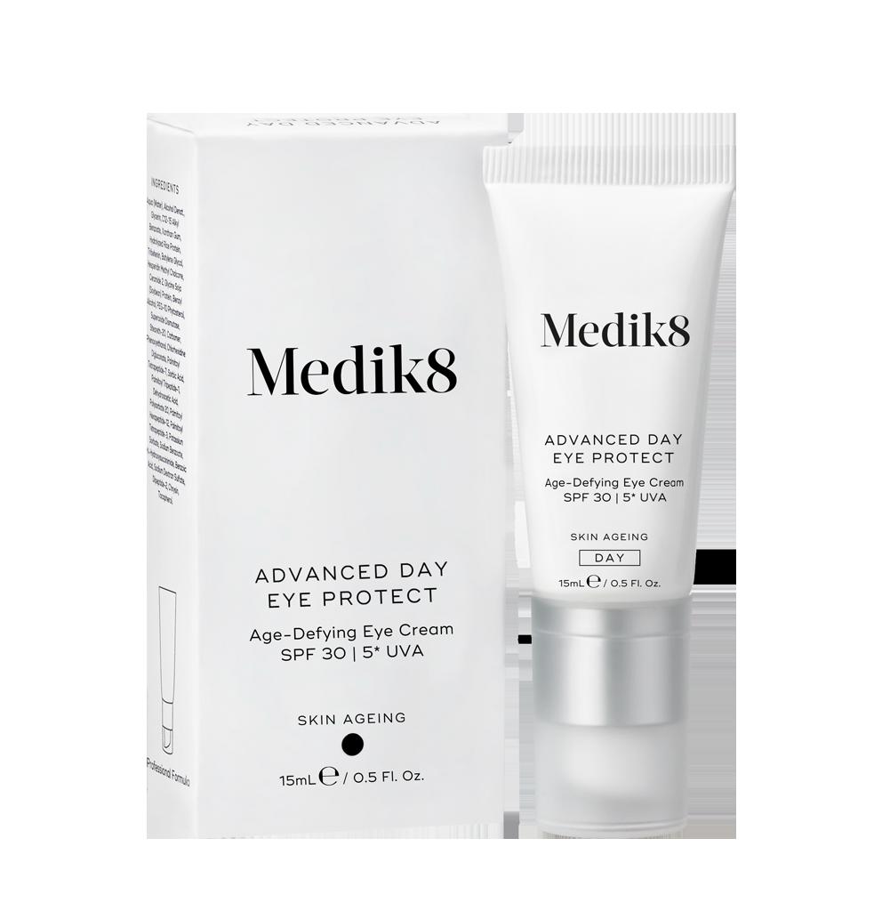 Medik8 Advanced Day Eye Protect SPF 30
