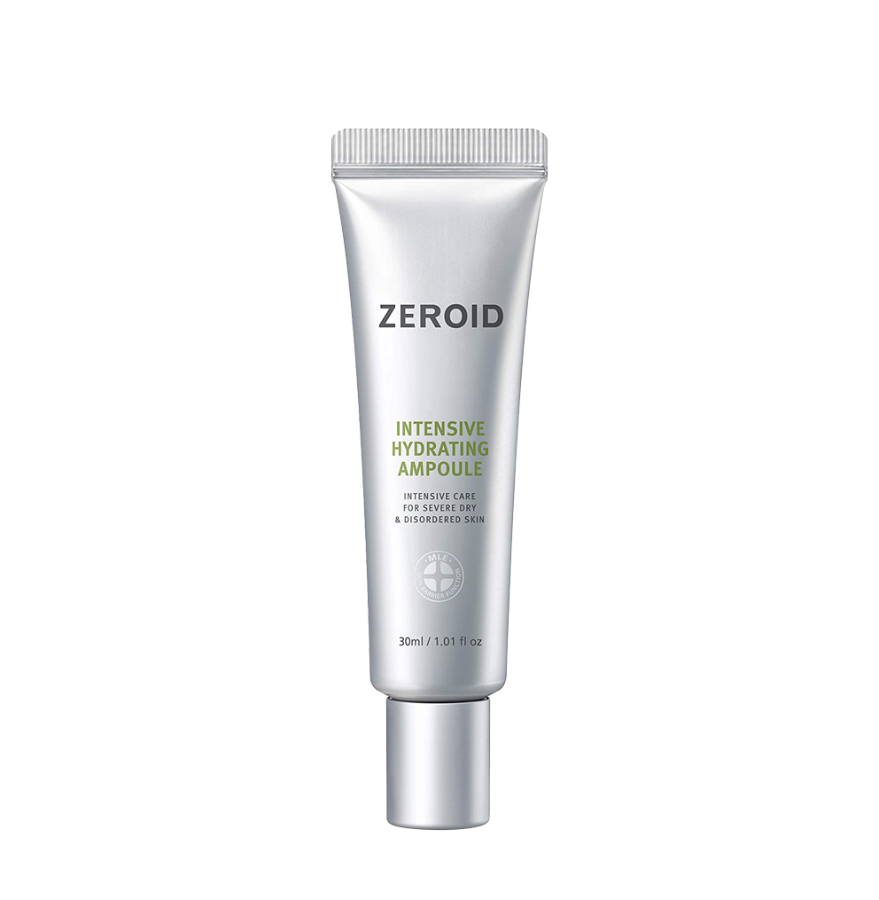 Intensive Hydrating Ampoule