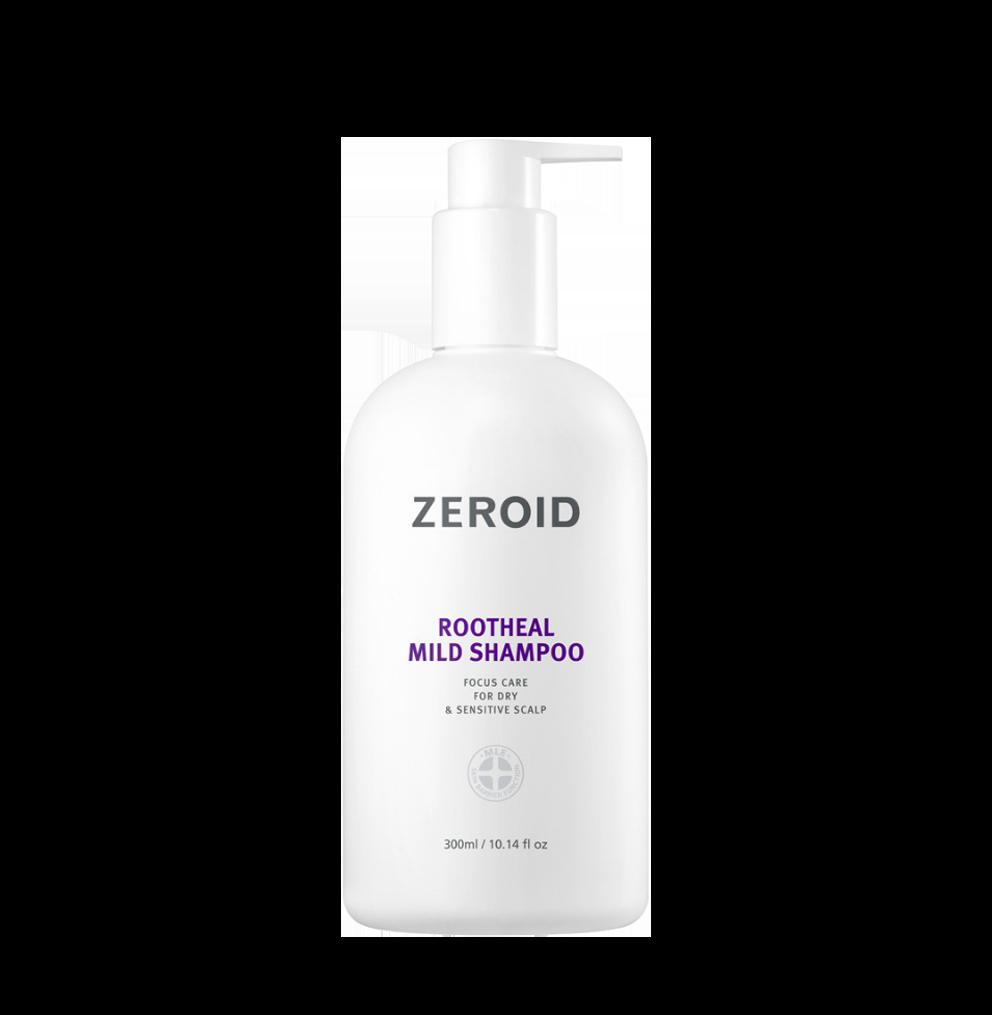ROOTHEAL Mild Shampoo