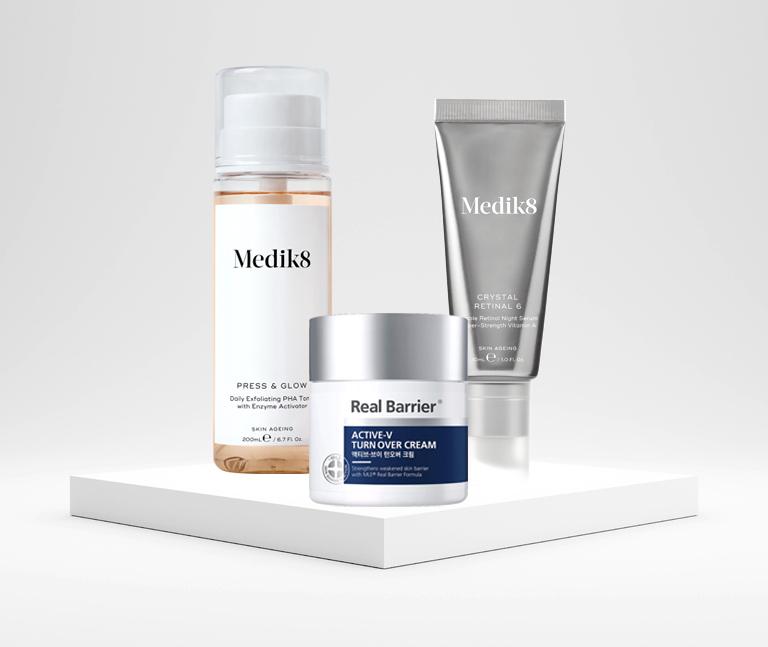 Atjauninanti kosmetika