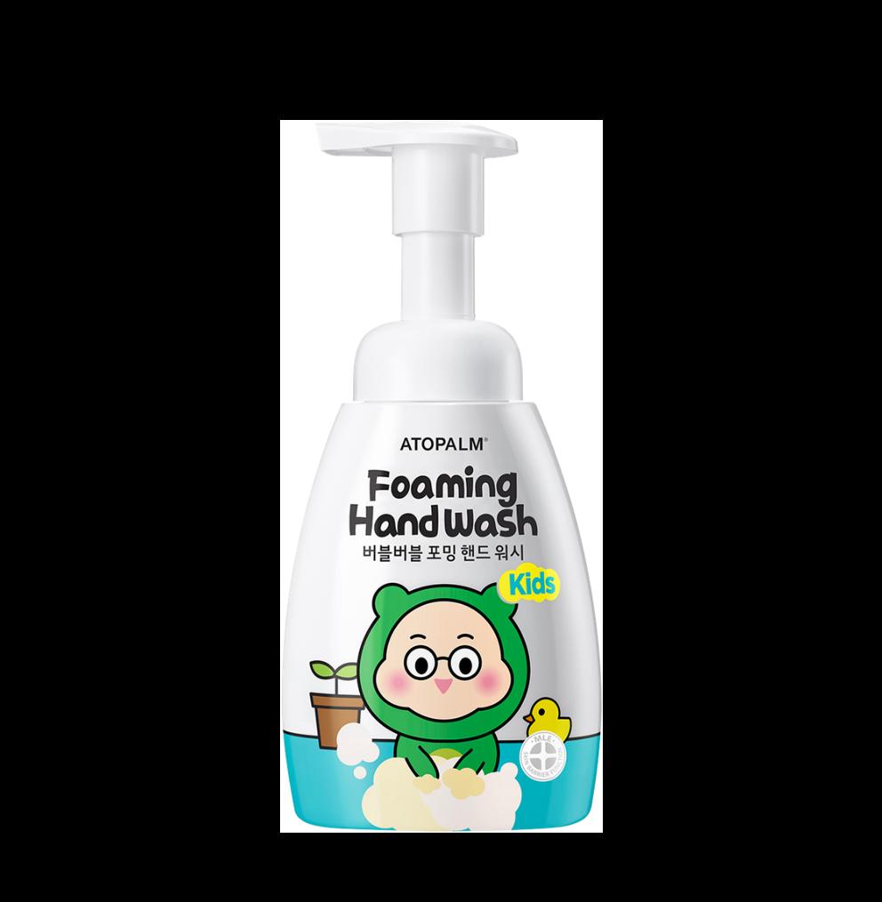 Foaming Hand Wash Kids